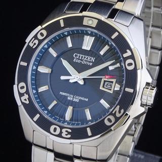 CITIZEN - ◆大感謝セール◆シチズン 新品 メンズ腕時計 エコドライブ ソーラー電池 即納