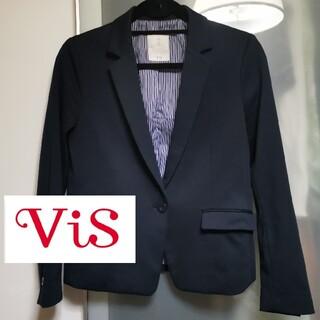 ヴィス(ViS)のVis ジャケット(テーラードジャケット)