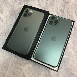 NTTdocomo - iPhone 11Pro 256GB