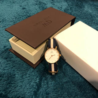 Daniel Wellington - 【DW】腕時計