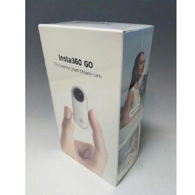 Insta360 GO スマホ/家電/カメラのカメラ(ビデオカメラ)の商品写真