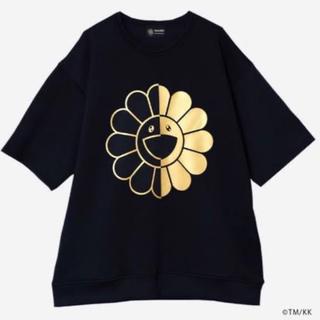 kape92様 専用 ヒカルさんと村上隆さんコラボTシャツ (Tシャツ/カットソー(半袖/袖なし))