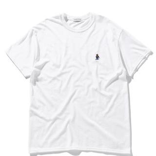 フリークスストア(FREAK'S STORE)のフリークスストア ベアロゴTシャツ(Tシャツ/カットソー(半袖/袖なし))