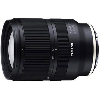 TAMRON - 新品未開封 TAMRON 17-28mm F2.8 Di III RXD ソニー