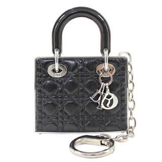 Christian Dior - 限定レア DIOR レディディオール リップ バッグ チャーム ヴィトン 口紅