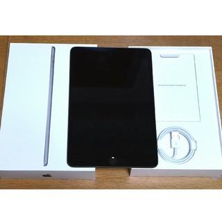 iPad - iPad mini 5 5世代  64GB スペースグレイ  フィルム付