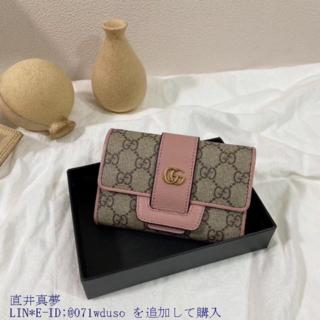 Gucci - #❥GUCCI財布💕💕