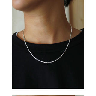 TODAYFUL - TODAYFUL  Flat Chain Necklace