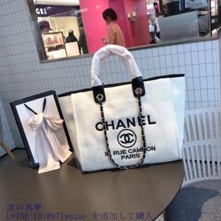 CHANEL - ▲▼◐手提げ袋▲▼ シャネル