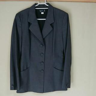 アニエスベー(agnes b.)のジャケット アニエスベー(テーラードジャケット)