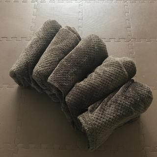 ムジルシリョウヒン(MUJI (無印良品))の無印良品ブランケット 5枚(毛布)