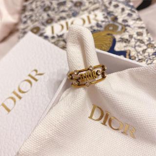 Dior - 本日限定 Dior リング
