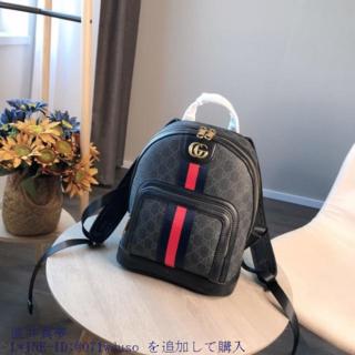 Gucci - グッチ大人気 ◕  リュ.ック