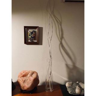 専用!フラワーベース 大型花瓶 アートブランチ オブジェ 高級インテリア(花瓶)