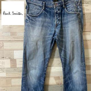 Paul Smith - 【ポールスミス】メンズジーンズ XLサイズ