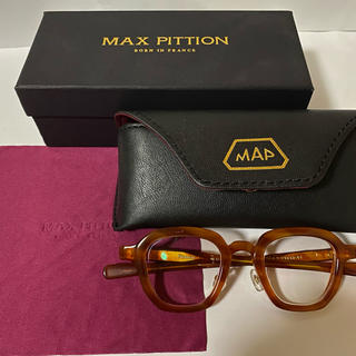 MAX PITTION Bronson マックスピティオン ブロンソン