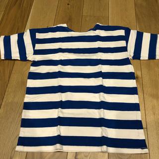 ウエアハウス(WAREHOUSE)のウエアハウス ボーダーTシャツ(Tシャツ/カットソー(半袖/袖なし))