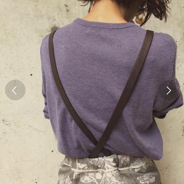 Ameri VINTAGE(アメリヴィンテージ)の新品未使用アメリヴィンテージ レディースのパンツ(サロペット/オーバーオール)の商品写真
