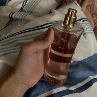 ハニーミーハニー(Honey mi Honey)のハニーハニーラブリーミー オードパルファム(ナチュラルスプレー)(香水(女性用))