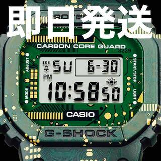 G-SHOCK - G-SHOCK DWE-5600CC-3JR 新品未開封