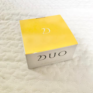 DUO(デュオ) ザ クレンジングバーム クリア(90g)