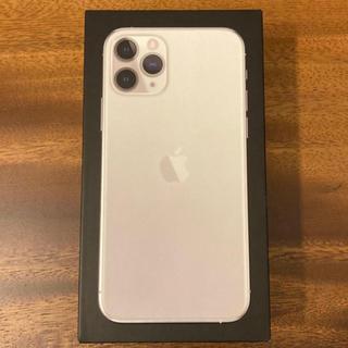 Apple - 【美品です】iPhone 11 Pro 64GB 国内版SIMフリー 付属品完備