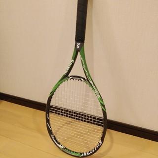 スリクソン(Srixon)の⭐新品同様⭐ SRIXON REVO CV 3.0F 硬式用テニスラケット(ラケット)