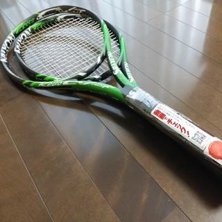 スリクソン(Srixon)の⭐新品未使用⭐ SRIXON REVO CV 3.0F 硬式用テニスラケット(ラケット)