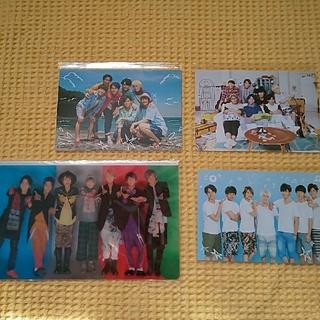 ジャニーズWEST - ☆未使用☆ジャニーズWEST ポストカード
