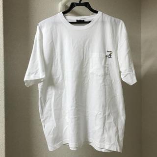 フリークスストア(FREAK'S STORE)のTシャツ FREAK'S STORE フリークスストア スケボー(Tシャツ/カットソー(半袖/袖なし))