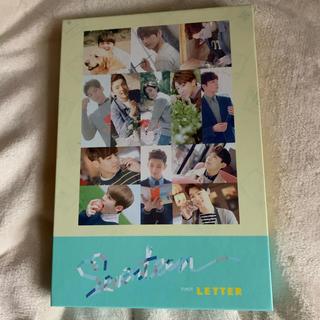 セブンティーン(SEVENTEEN)のSEVENTEEN☆FIRST LETTER  (K-POP/アジア)