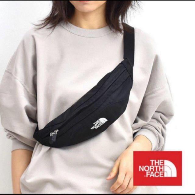THE NORTH FACE(ザノースフェイス)の【未開封新品】ノースフェイス ウェストバック 黒色 1.5L グラニュール メンズのバッグ(ウエストポーチ)の商品写真