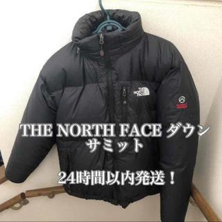 THE NORTH FACE - Northface ノースフェイス down ダウン サミット