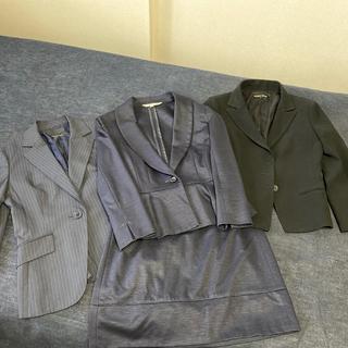 アイシービー(ICB)のiCB などのジャケットとスーツ 今週のみ出品(スーツ)