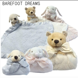 BAREFOOT DREAMS - barefootdreams 新品 ブランケット