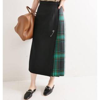 IENA - 新品 IENA 【O'neil of Dublin 】別注CLASSICスカート