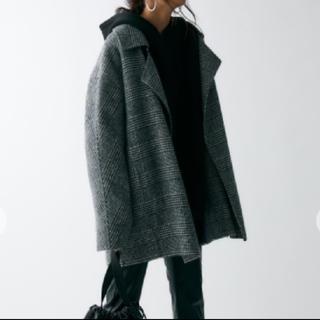 ミラオーウェン(Mila Owen)の襟2wayハーフジャケット ミラオーウェン (ノーカラージャケット)