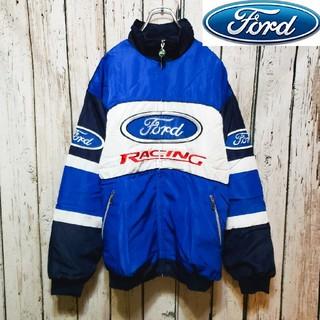 Ford - ◉中田圭介着 Ford フォード レーシングジャケット◉
