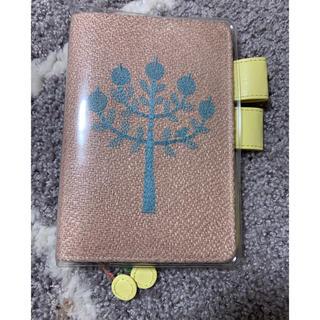 ミナペルホネン(mina perhonen)のほぼ日手帳カバー ミナペルホネン(カレンダー/スケジュール)