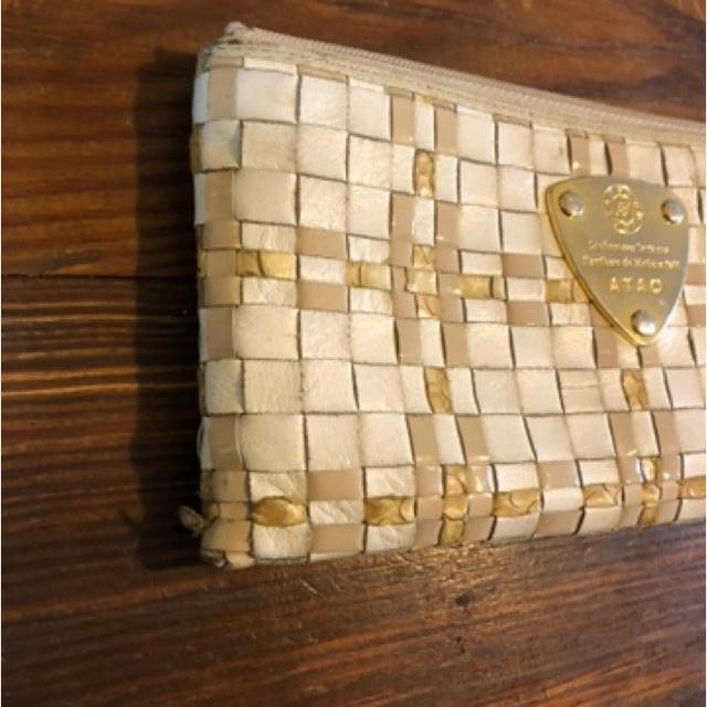 ATAO(アタオ)のアタオ 財布 レディースのファッション小物(財布)の商品写真