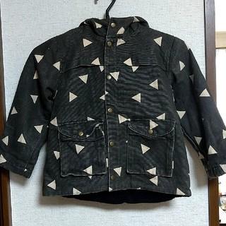 コドモビームス(こども ビームス)のアルカカマ arkakama トライアングル ジャケット コート アウター(ジャケット/上着)