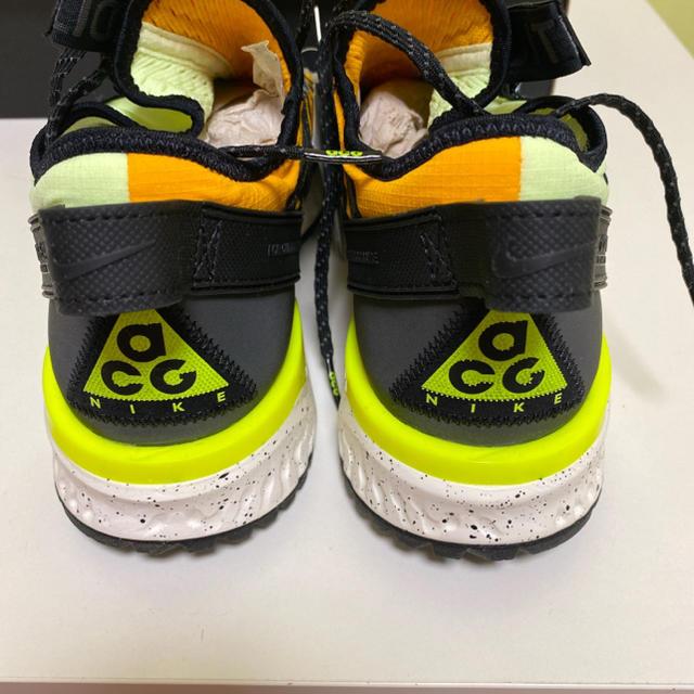 NIKE(ナイキ)のNIKE acg react terra gobe スニーカー  メンズの靴/シューズ(スニーカー)の商品写真