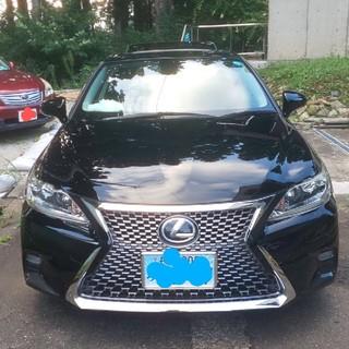 レクサス(Lexus) CT 最高級バージョンL サンルーフ 車検取立て