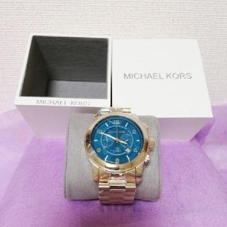 マイケルコース(Michael Kors)の大人気‼️【新品未使用品】MICHAEL KORS マイケル・コース 腕時計(腕時計(アナログ))