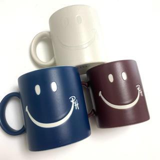 ロンハーマン(Ron Herman)のロンハーマン コップ マグカップ 食器 廃盤 レア(グラス/カップ)