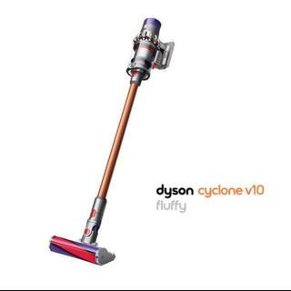 Dyson - V10 Fluffy SV12 FF
