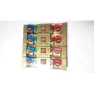 コルタドス ミニアソートチョコ4個入り× 4箱(菓子/デザート)