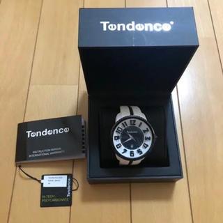 ロンハーマン(Ron Herman)の国内正規店購入! テンデンスの腕時計(腕時計(アナログ))