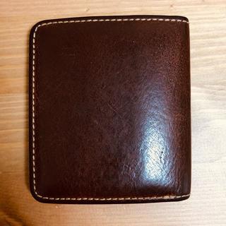 ツチヤカバンセイゾウジョ(土屋鞄製造所)の土屋鞄 二つ折り財布 ウルバーノコンパクトコインパース(折り財布)