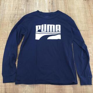 PUMA - プーマ  カットソー 160cm